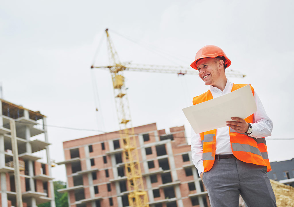 Sentral godkjenning er en generell prekvalifisering av foretaks kvalifikasjoner vurdert opp mot kravene i byggesaksforskriften (SAK10), og innebærer at man blir godkjent for ansvarsrett innenfor bygg- og anleggsbransjen. Alle foretak som driver søkepliktig arbeid må erklære ansvarsrett i byggeprosjekter.