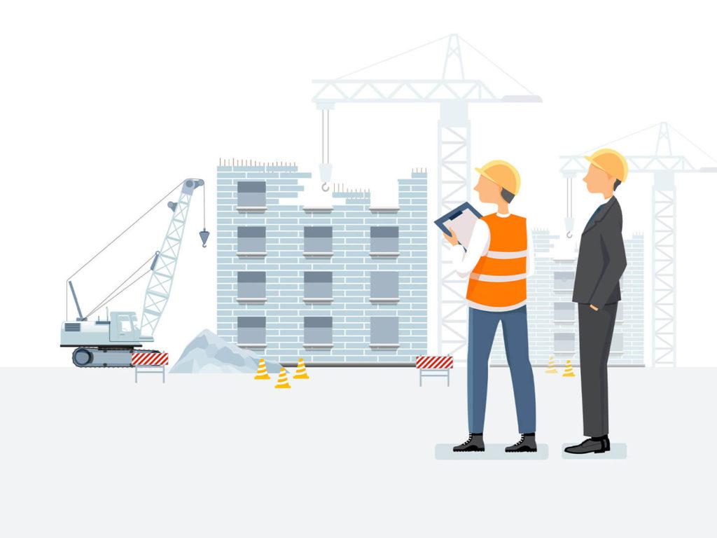 Vi ønsker å kunne svare på alle dine spørsmål relatert til sentral godkjenning og byggesøknad
