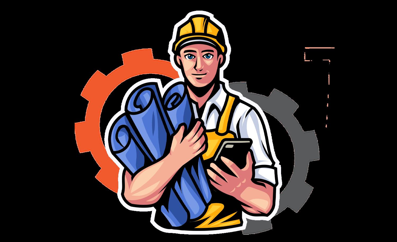 Kontroll av utført kvalitetssikring og kontroll av resultater fra prosjektering og utførelse.